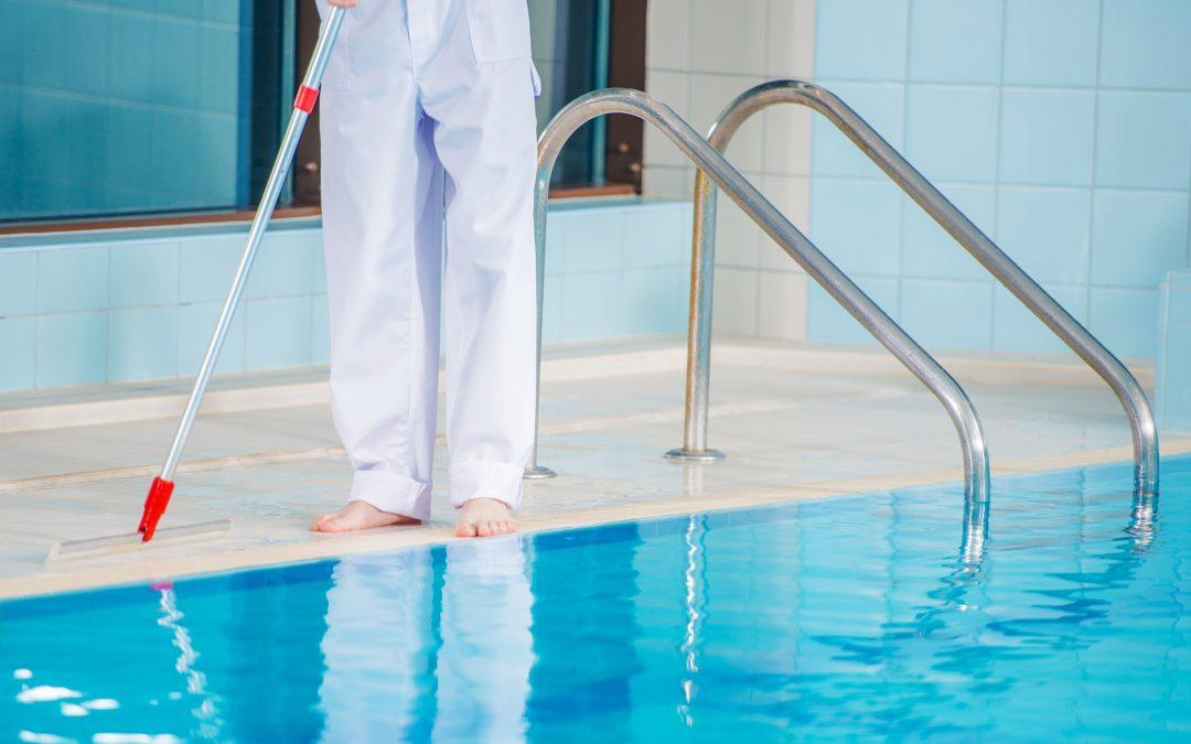 Maintaining Healthy Pool Environments